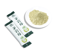 Moyeam tea grinded powder
